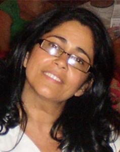 Eliane Teixeira da Silva mediación en Comincrea