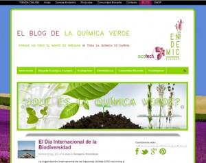 el blog de la química verde rafael attard comincrea