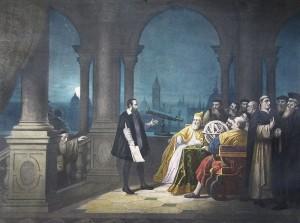 Galileo_Donato DIFUSIÓN CIENTIFICA EN COMINCREA